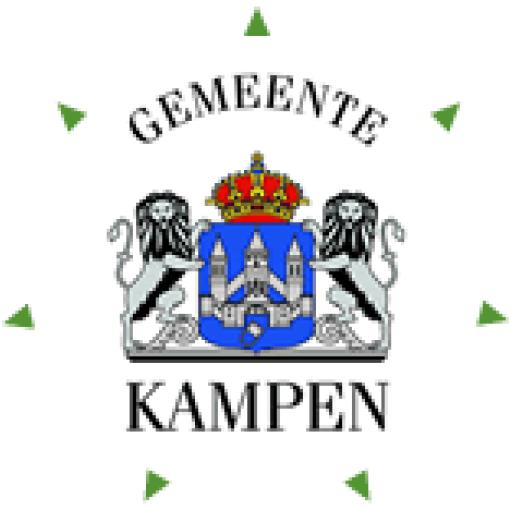 HWS werkt voor de gemeente Kampen.