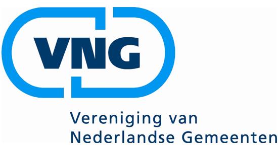 HWS heeft gewerkt voor de Vereniging van Nederlandse Gemeenten.